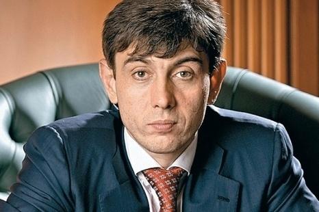 Сергей Галицкий 1