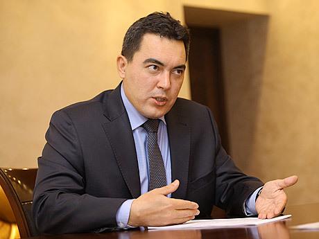 Камалов Марат Фатыхович