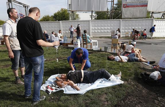 Трагедия в метро 15 07 2014 фото очевидцев