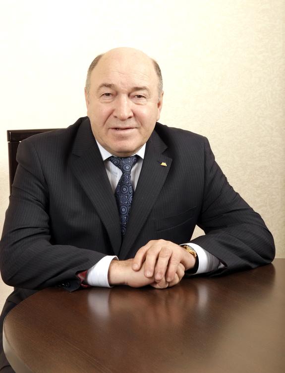 Женов Владимир Гаврилович