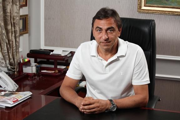 Левченко Валерий Николаевич