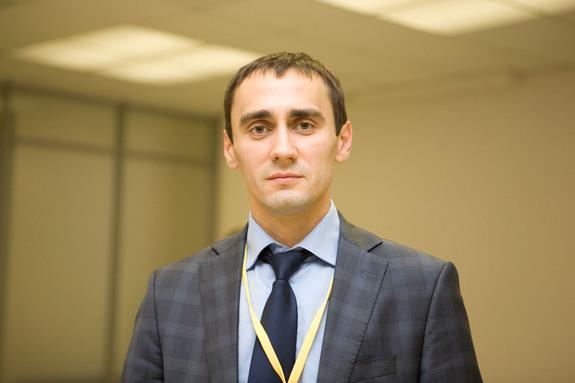 Голубенко Евгений Николаевич 1