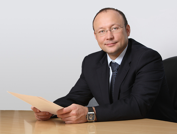 Алтушкин Игорь Алексеевич