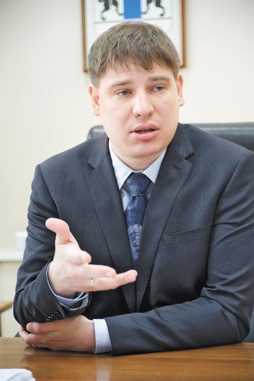 Безмельницын Дмитрий Аркадьевич