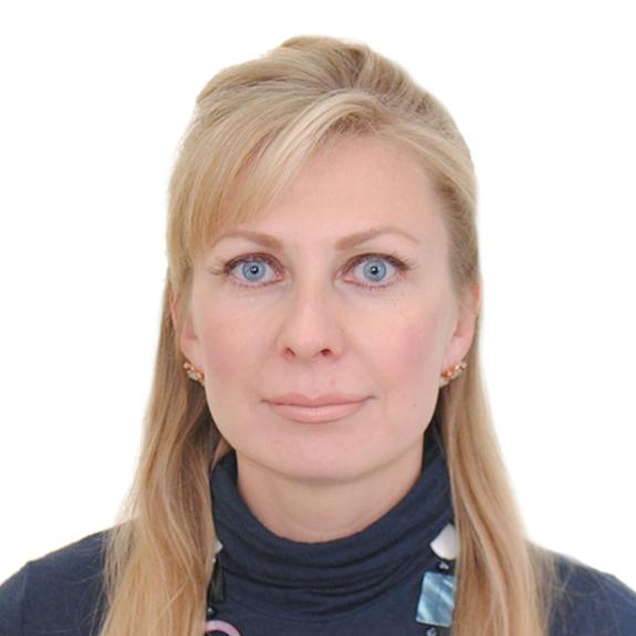 Пашковская Яна