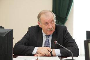 Липович Евгений Ефимович