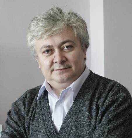 Комарицын Сергей Гурьевич -
