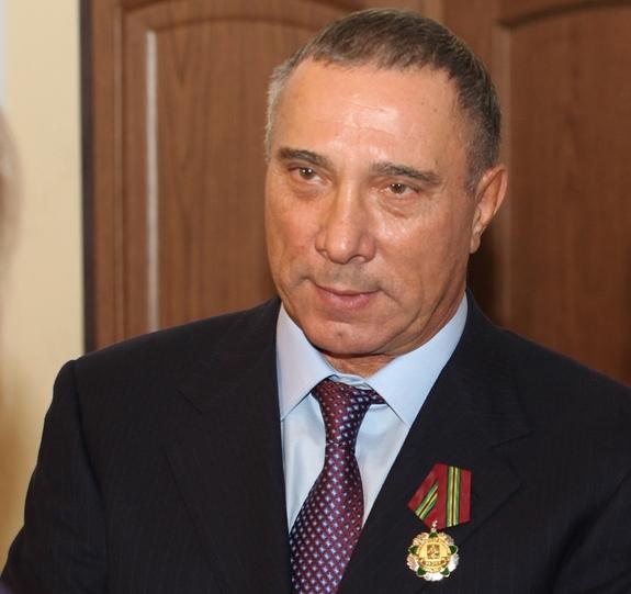 Александр Аристов