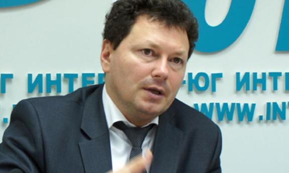 Бартеньев Владимир Петрович