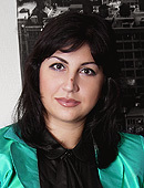 Виктория Станиславовна Казьменкова