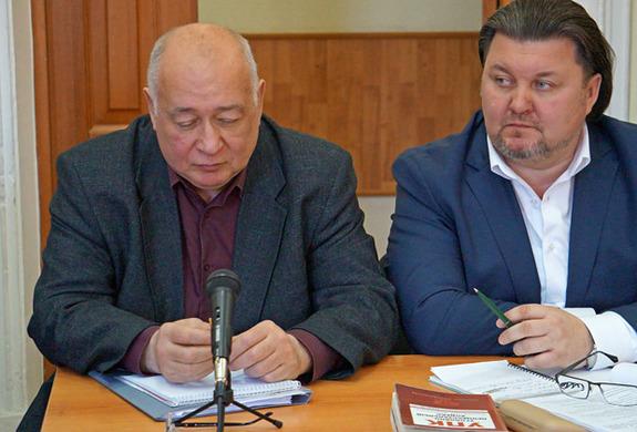 Ковригин Александр