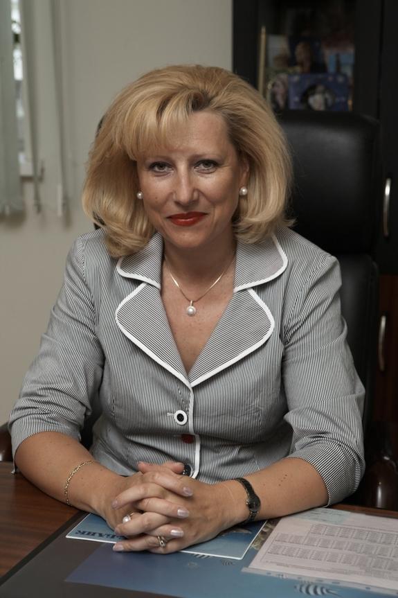Демчук Ирина Николаевна