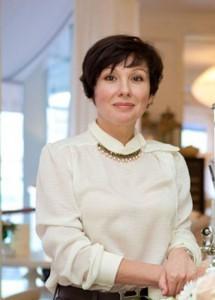 Шишкина Татьяна Ивановна