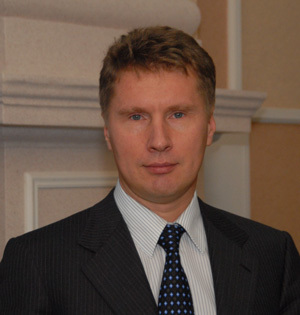 Манцуров Александр Николаевич