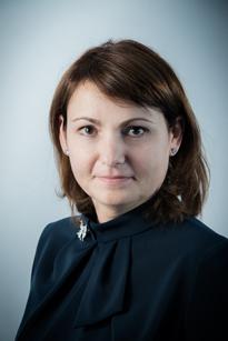 Беличенкова Инна Богдановна