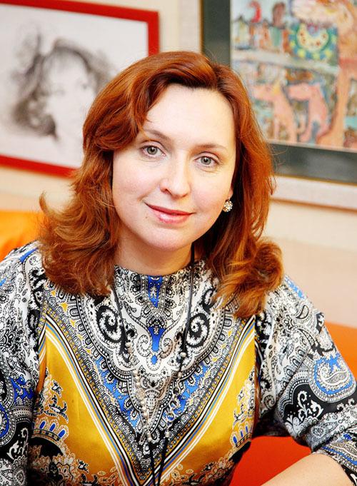 Ольга Бузыцкая