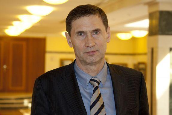 Зырянов Сергей Михайлович