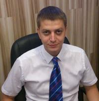 Автономов Антон Владимирович