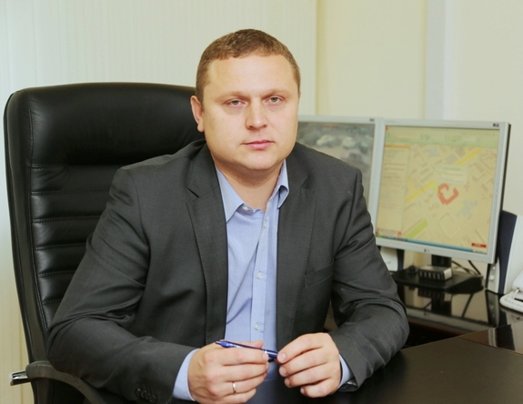 Евгений Сергеевич Шепелев