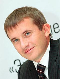 Михаил Игоревич Максимов