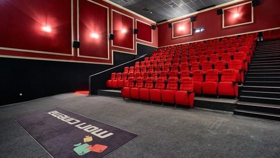 Mori Cinema
