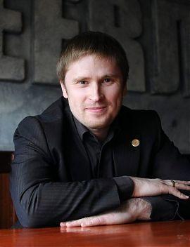 Клопоух Михаил Яковлевич
