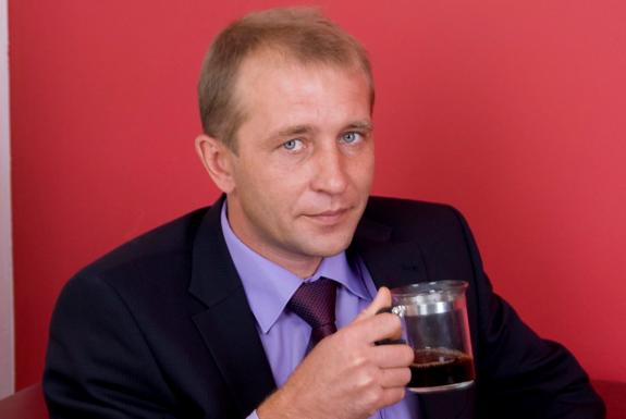 Игнатенко Олег Владимирович
