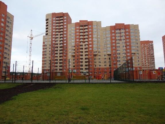 Александровский микрорайон
