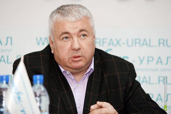 Николай Геннадьевич Лантух
