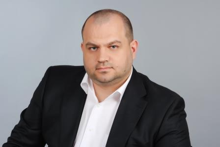 Загорнов Максим Александрович 1
