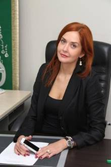 Екатерина Петровна Букреева