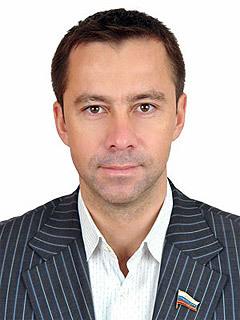 Бочкарев Александр Анатольевич