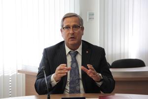 Глава СПП Челябинской области прокомментировал падение индекса деловой среды 1