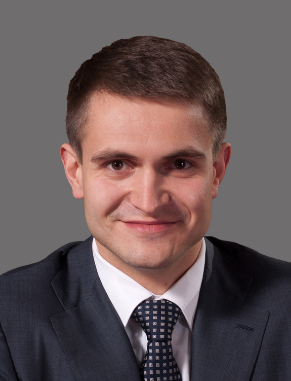 Роман Юрьевич Гусейнов