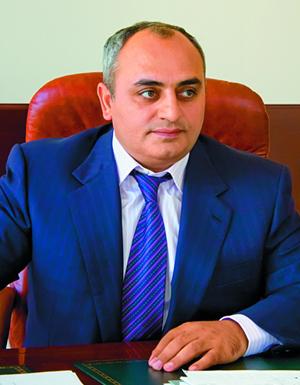 Алекян Агаси Алекович