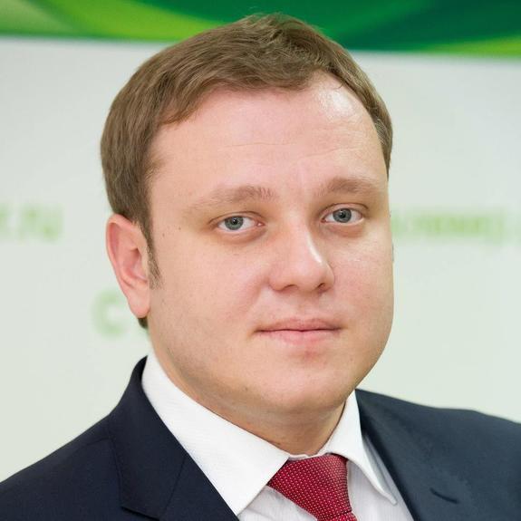 Антон Турченко