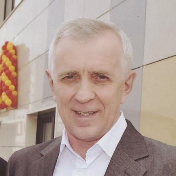 Кузягин Александр