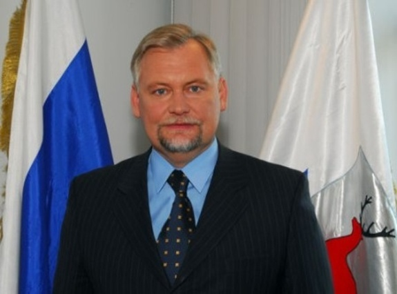 Булавинов Вадим Евгеньевич