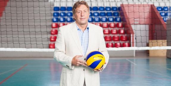 Олег Савкин