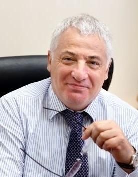 Борис Исаевич Айзикович