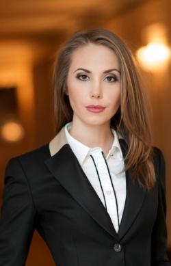 Вихрова Наталия Сергеевна