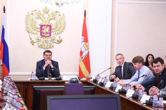 В Челябинской области объявлен конкурс на строительство жилья экономкласса 1