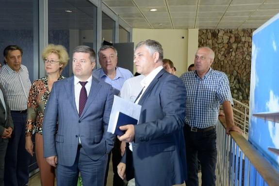 В челябинском аэропорту откроется новый зал прилета международных линий  1