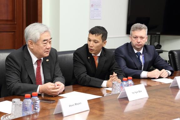 В Челябинске пройдет еще один спортивный чемпионат мирового уровня 1