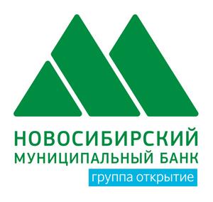 Новосибирский Муниципальный Банк 1