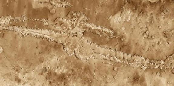 Марс онлайн