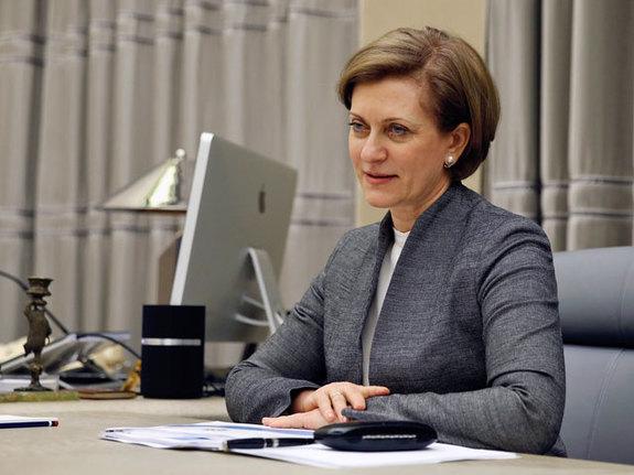 Попова Анна Юрьевна-