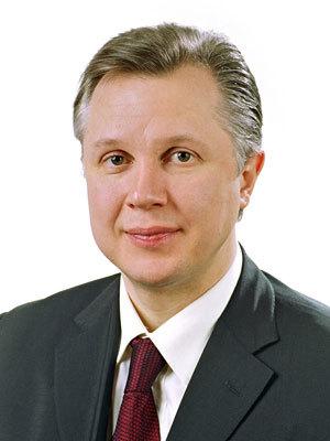 Агафонов Вадим Евгеньевич