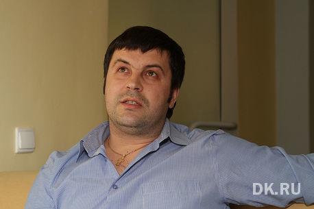 Алексей Викторович Елисеев