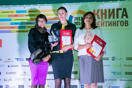 Книга рейтингов в Новосибирске 42